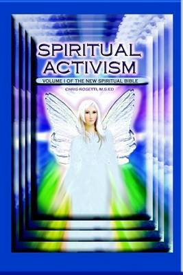 Spiritual Activism-The New Spiritual Bible by Christina Rosetti image