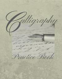 Calligraphy by Notebooks For All