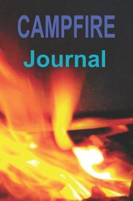CAMPFIRE Journal by Isaac Lighthouse image