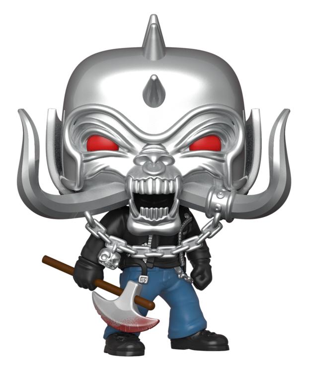 Motorhead: Warpig - Pop! Vinyl Figure