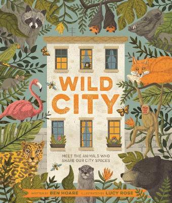 Wild City by Ben Hoare