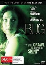Bug on DVD