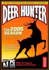 Deer Hunter: The 2005 Season for PC Games