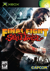 Final Fight: Streetwise for Xbox