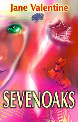 Sevenoaks by Jane Valentine