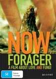 Now, Forager on DVD