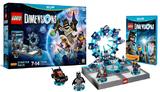 LEGO Dimensions Starter Pack for Nintendo Wii U