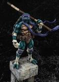 Teenage Mutant Ninja Turtles Donatello PVC Statue