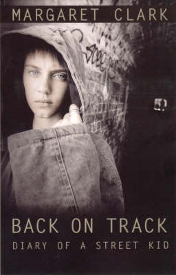 Back on Track by Margaret Clark