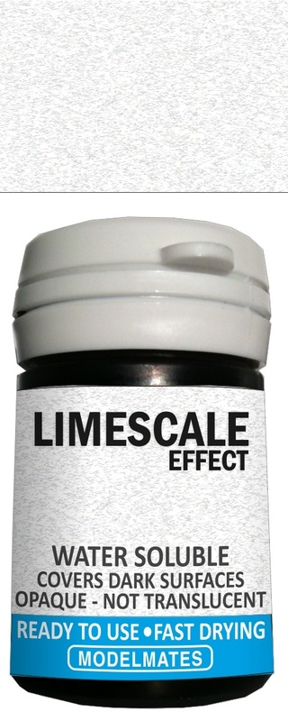 Modelmates: Effect Liquid - Limescale