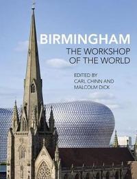 Birmingham by Carl Chinn