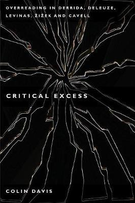 Critical Excess by Colin Davis