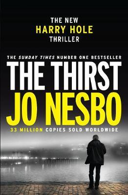 The Thirst by Jo Nesbo image