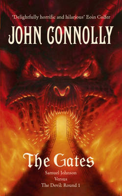 The Gates by John Connolly image