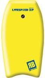 "Redback Litespeed Surf Bodyboard (42"")"