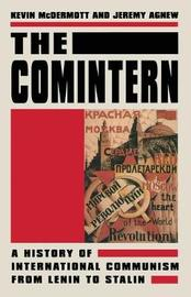 The Comintern by Kevin McDermott