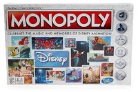 Monopoly - Disney Animation Edition