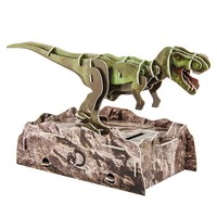 Discovery Channel: Build Your Own T-Rex Money Box