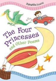 Four Princesses and Other Poems image