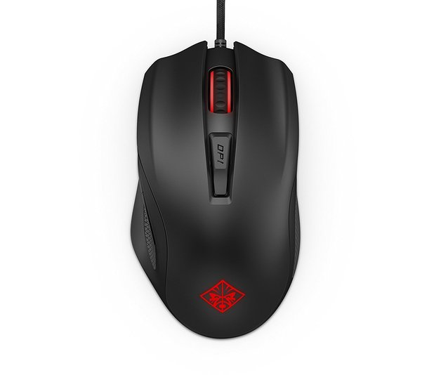 OMEN 600 Gaming Mouse for PC