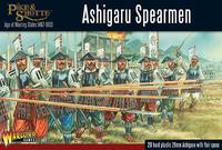 Ashigaru Spearmen