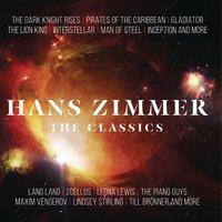 The Classics (2LP) by Hans Zimmer