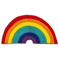 Sunnylife Rug - Rainbow