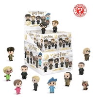 Harry Potter: S3 - Mystery Minis (Blind Box)