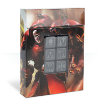 Warhammer 40,000: Imperial Knights Dice