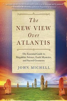 New View Over Atlantis by John Michell