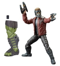 "Marvel Legends: Star-Lord - 6"" Action Figure"