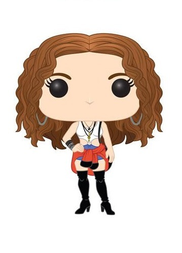 Pretty Woman - Vivian Pop! Vinyl Figure (with a chance for a Chase version!)