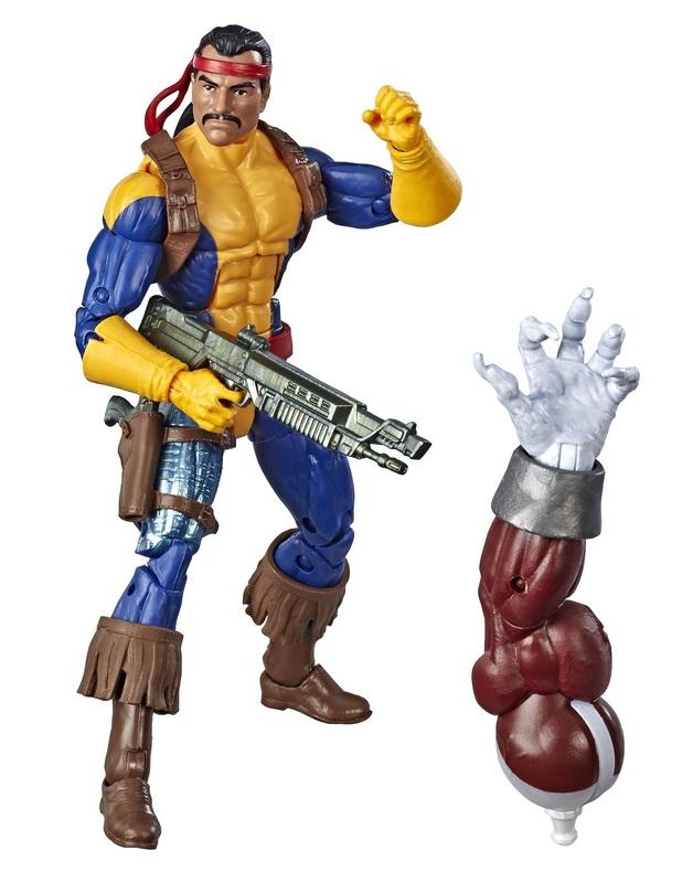 """Marvel Legends: Forge - 6"""" Action Figure"""
