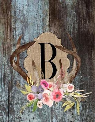 B by Anne Marie Baugh