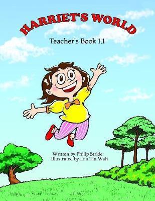 Teacher's Book 1.1 by Philip Stride