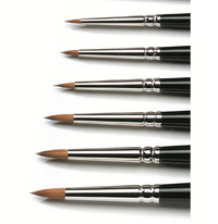 Winsor & Newton: Brush Series 7 Sable Miniature #000 image