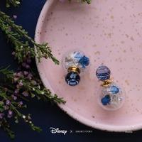 Short Story: Disney Bubble Earring - Cinderella image