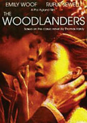 Woodlanders on DVD