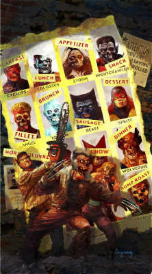 Marvel Zombies: Army of Darkness