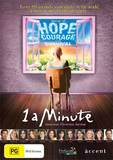 1 a Minute on DVD