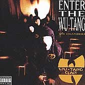 Enter The Wu-Tang (36 Chambers) by Wu Tang Clan