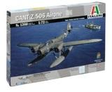 Italeri: 1/72 Cant Z 506 Airone - Model Kit