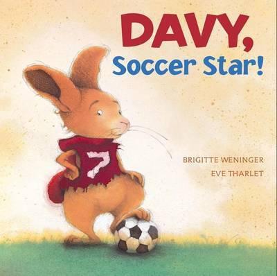 Davy Soccer Star by Brigitte Weninger