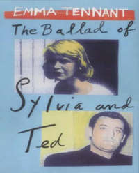 The Ballad of Sylvia and Ted by Emma Tennant image