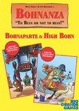 Bohnanza: Bohnaparte & High Bohn Expansions