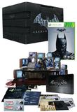 Batman: Arkham Origins Definitive Edition for Xbox 360