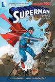 Superman Volume 3: Fury At World's End TP (The New 52) by Scott Lobdell