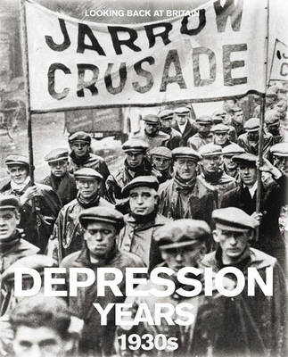 Depression Years: 1930's by Reader's Digest image