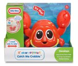 Little Tikes: Lil' Ocean Explorers Catch Me Crabbie