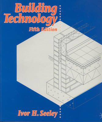 Building Technology by Ivor H. Seeley image